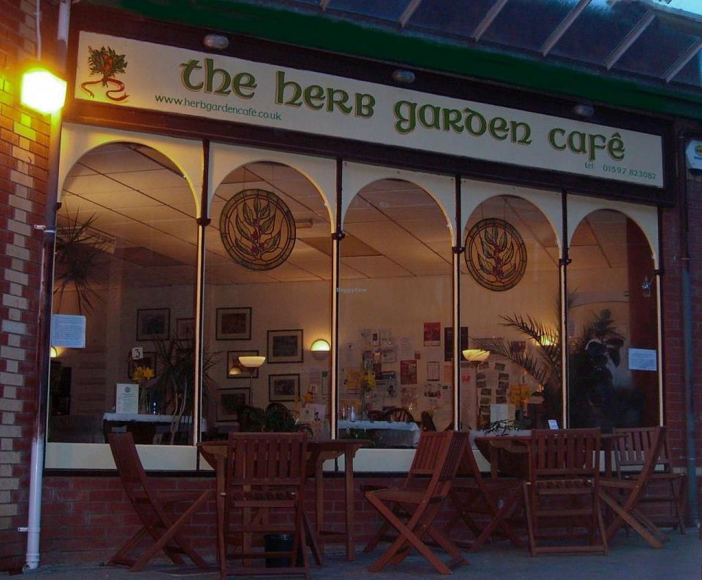 "Photo of Herb Garden Cafe  by <a href=""/members/profile/community"">community</a> <br/>Herb Garden Cafe <br/> September 26, 2015  - <a href='/contact/abuse/image/63442/119118'>Report</a>"