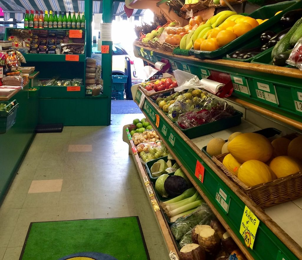 "Photo of Michel's Fresh Fruit & Vegetables  by <a href=""/members/profile/CiaraSlevin"">CiaraSlevin</a> <br/>Michel's  <br/> September 16, 2015  - <a href='/contact/abuse/image/63507/240275'>Report</a>"