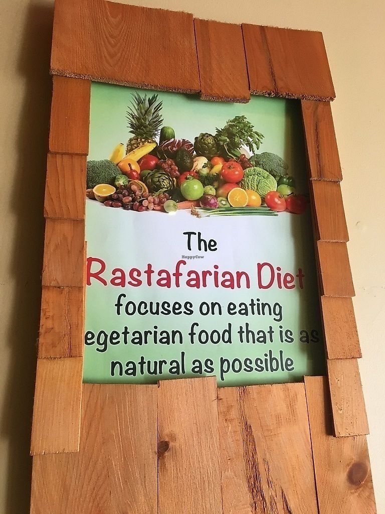 """Photo of Ital Vital  by <a href=""""/members/profile/SP"""">SP</a> <br/>the Rastafarian diet <br/> October 10, 2017  - <a href='/contact/abuse/image/63517/313835'>Report</a>"""