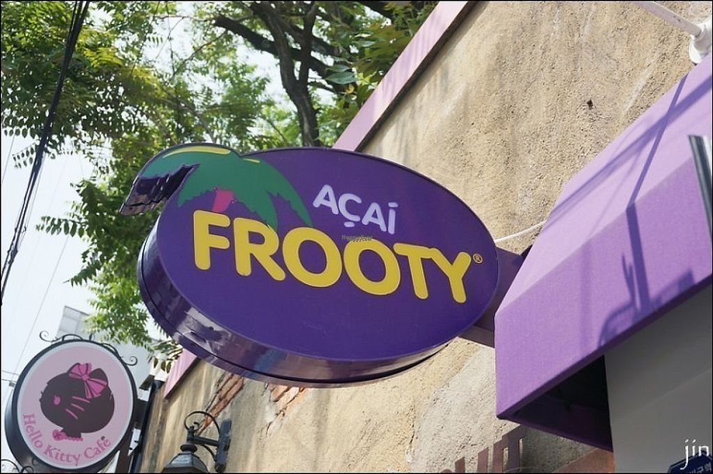 """Photo of CLOSED: Acai Frooty - 아사이프루티  by <a href=""""/members/profile/community5"""">community5</a> <br/>Acai Frooty <br/> April 19, 2017  - <a href='/contact/abuse/image/63552/250081'>Report</a>"""