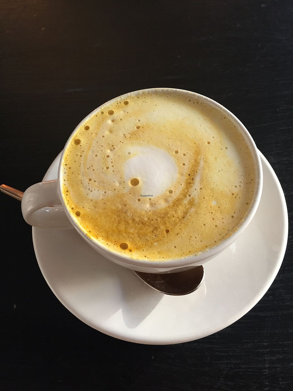 "Photo of Rawtastic  by <a href=""/members/profile/Yasminesan"">Yasminesan</a> <br/>Turmeric latte <br/> February 22, 2018  - <a href='/contact/abuse/image/63601/362209'>Report</a>"