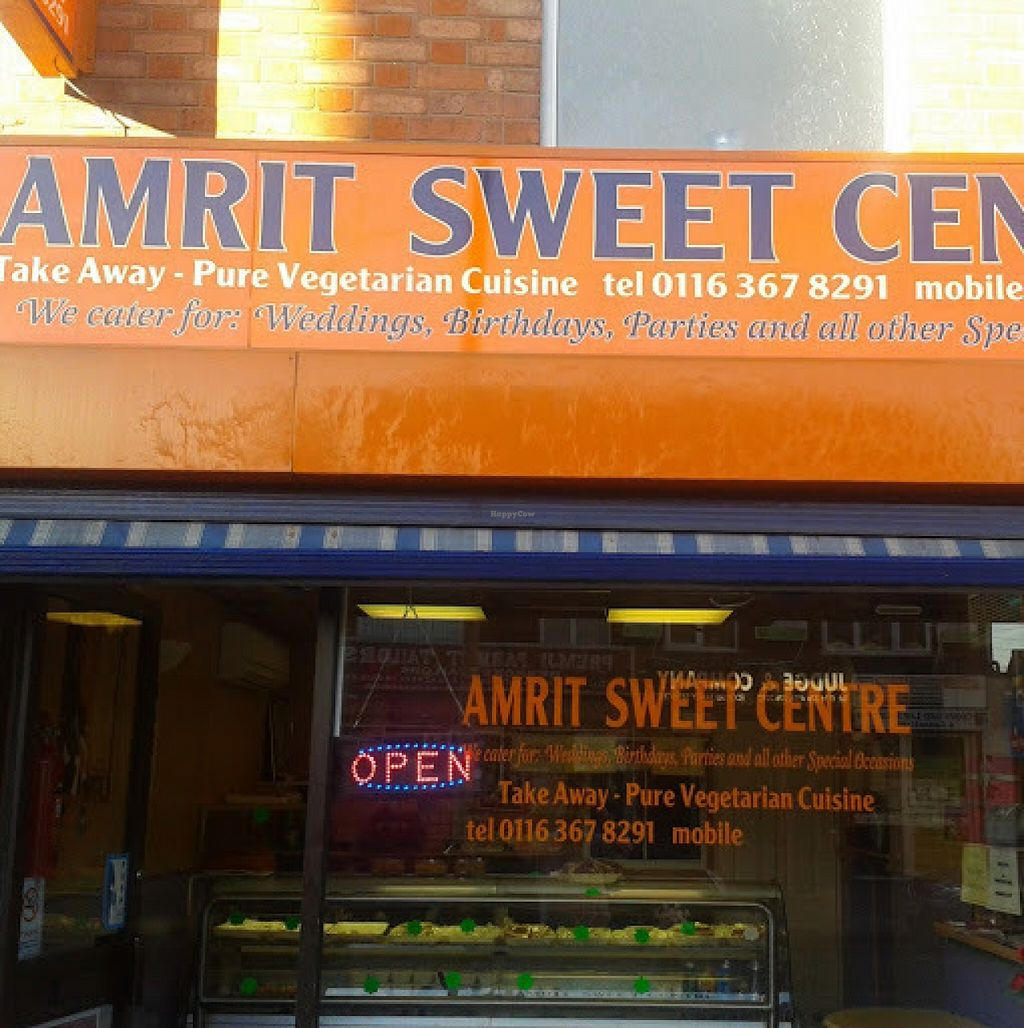 """Photo of Amrit Sweet Centre - Green Lane  by <a href=""""/members/profile/Meaks"""">Meaks</a> <br/>Amrit Sweet Centre <br/> July 31, 2016  - <a href='/contact/abuse/image/63612/163804'>Report</a>"""
