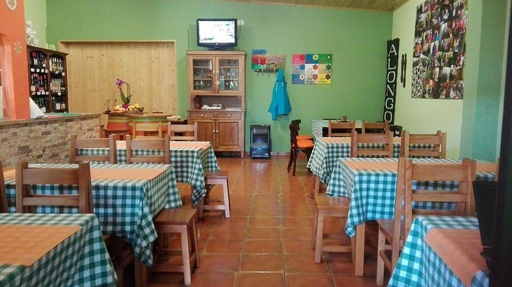 """Photo of Casa Alongos  by <a href=""""/members/profile/community"""">community</a> <br/>Inside Casa Alongos  <br/> February 19, 2017  - <a href='/contact/abuse/image/63634/228141'>Report</a>"""