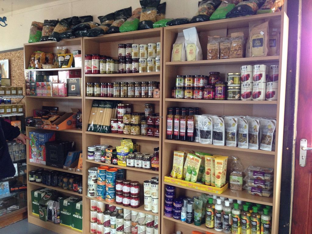 """Photo of Willows Animal Sanctuary Gift Shop  by <a href=""""/members/profile/TheBrutalVegan"""">TheBrutalVegan</a> <br/>Willows Gift Shop Interior <br/> September 20, 2015  - <a href='/contact/abuse/image/63640/118534'>Report</a>"""