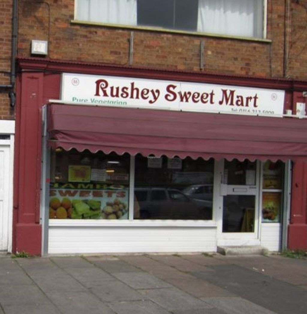 """Photo of Rushey Sweet Mart  by <a href=""""/members/profile/community"""">community</a> <br/> Rushey Sweet Mart <br/> October 2, 2015  - <a href='/contact/abuse/image/63681/119876'>Report</a>"""