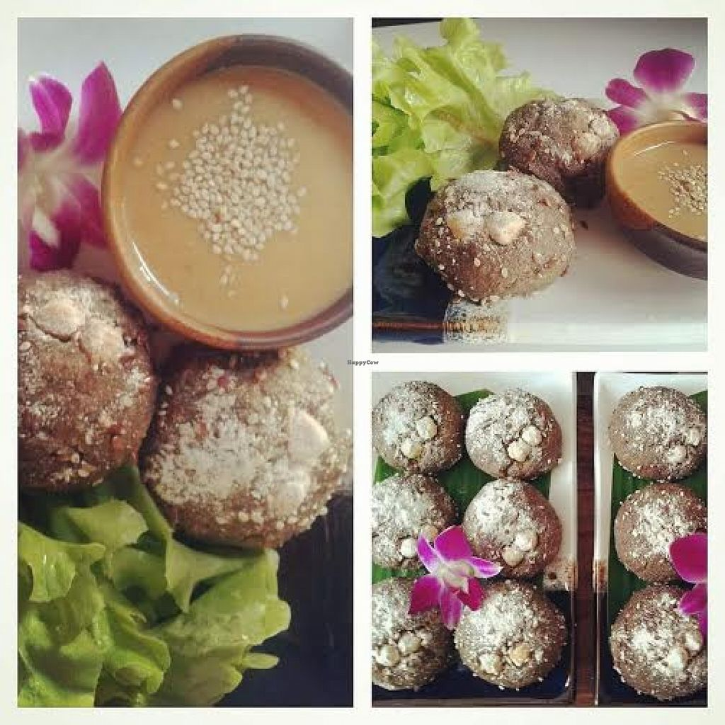 """Photo of Yogi Cafe  by <a href=""""/members/profile/yogi%20cafe"""">yogi cafe</a> <br/>raw raw food <br/> October 4, 2015  - <a href='/contact/abuse/image/63690/120140'>Report</a>"""