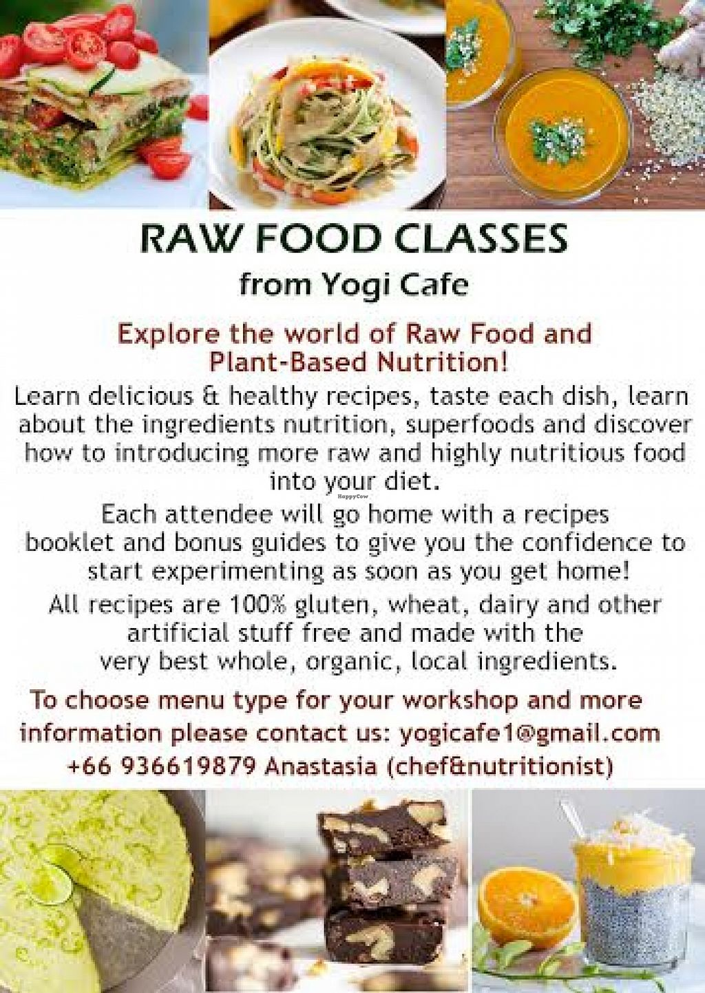 """Photo of Yogi Cafe  by <a href=""""/members/profile/yogi%20cafe"""">yogi cafe</a> <br/>workshop yogi cafe <br/> October 4, 2015  - <a href='/contact/abuse/image/63690/120141'>Report</a>"""