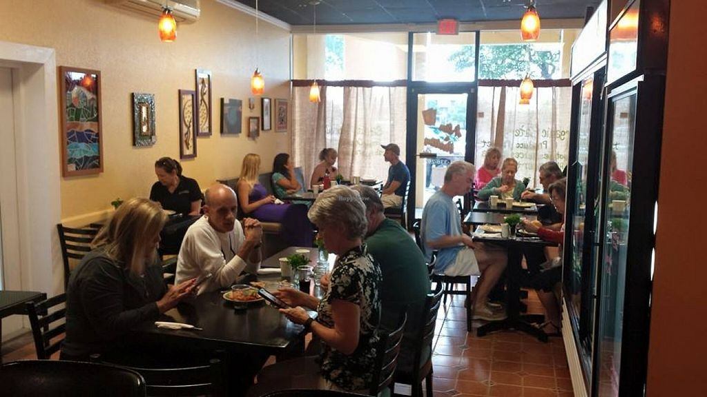 "Photo of A-Live & Healthy Cafe  by <a href=""/members/profile/community"">community</a> <br/>A-Live & Healthy Cafe <br/> September 23, 2015  - <a href='/contact/abuse/image/63705/118846'>Report</a>"