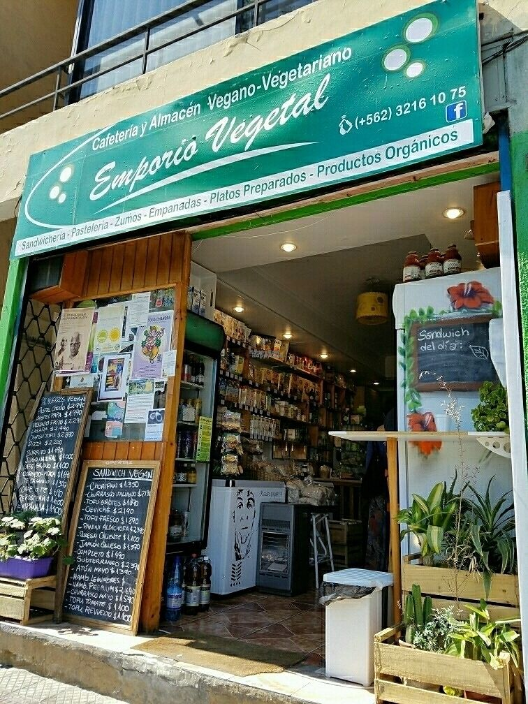 """Photo of Emporio Vegetal  by <a href=""""/members/profile/EverydayTastiness"""">EverydayTastiness</a> <br/>outside <br/> September 25, 2016  - <a href='/contact/abuse/image/63707/177911'>Report</a>"""
