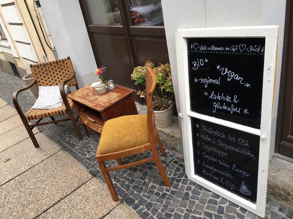 """Photo of Cafe Herzstück  by <a href=""""/members/profile/marky_mark"""">marky_mark</a> <br/>front <br/> October 23, 2015  - <a href='/contact/abuse/image/63730/122318'>Report</a>"""