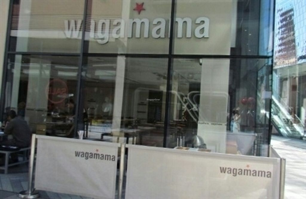 """Photo of Wagamama  by <a href=""""/members/profile/Meaks"""">Meaks</a> <br/>Wagamama <br/> July 31, 2016  - <a href='/contact/abuse/image/63733/163643'>Report</a>"""