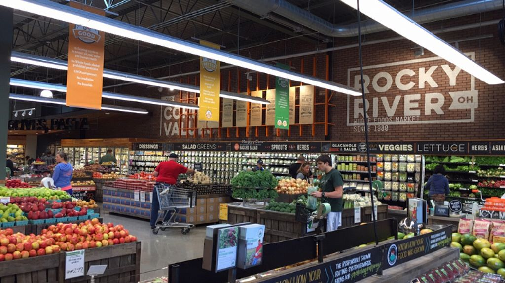 """Photo of Whole Foods Market  by <a href=""""/members/profile/AnthonyJoseph"""">AnthonyJoseph</a> <br/>Produce  <br/> November 14, 2015  - <a href='/contact/abuse/image/63746/124955'>Report</a>"""