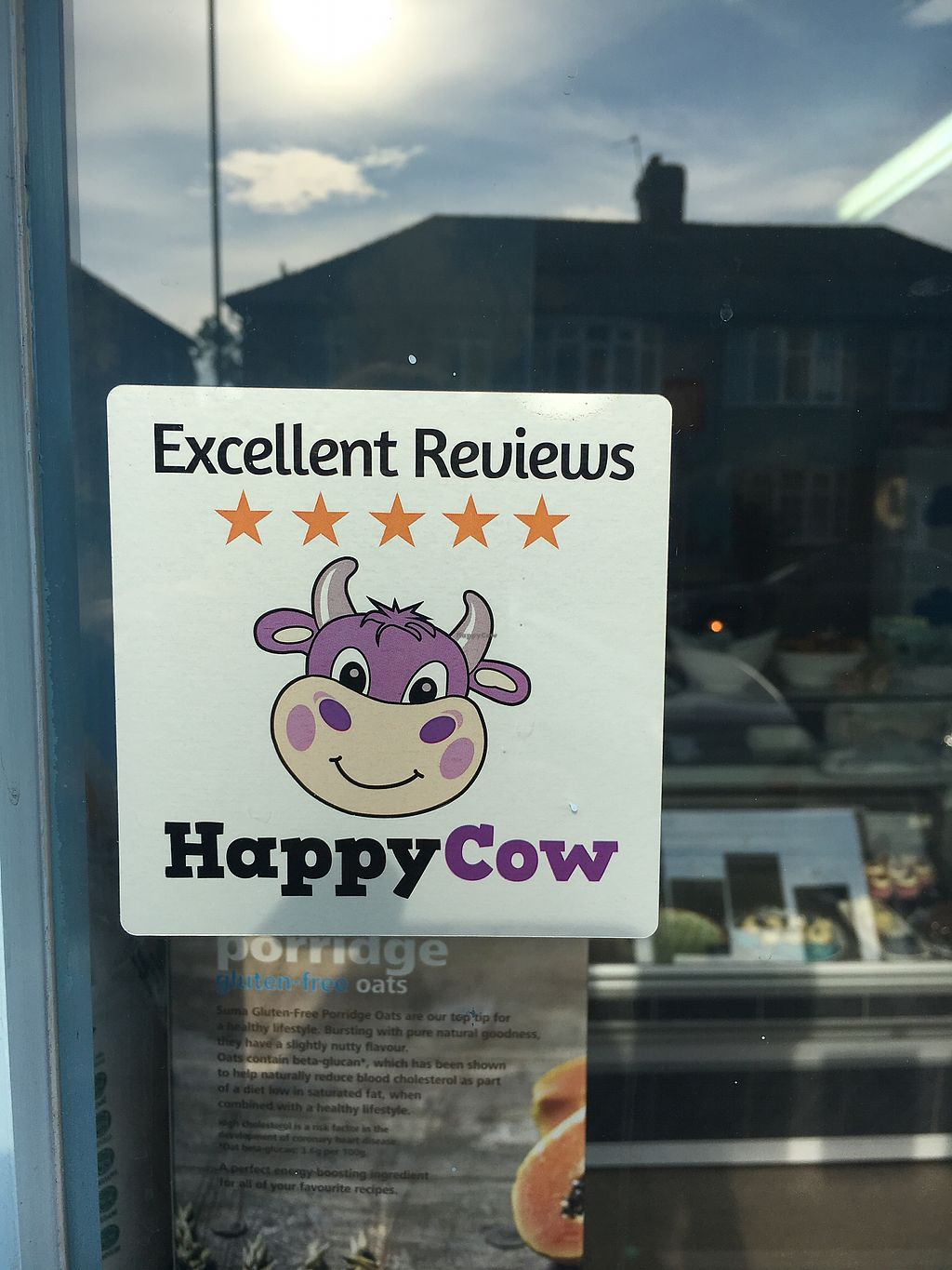 """Photo of A Little Piece of Sky  by <a href=""""/members/profile/hack_man"""">hack_man</a> <br/>happy cow was here  <br/> July 21, 2017  - <a href='/contact/abuse/image/63790/282936'>Report</a>"""