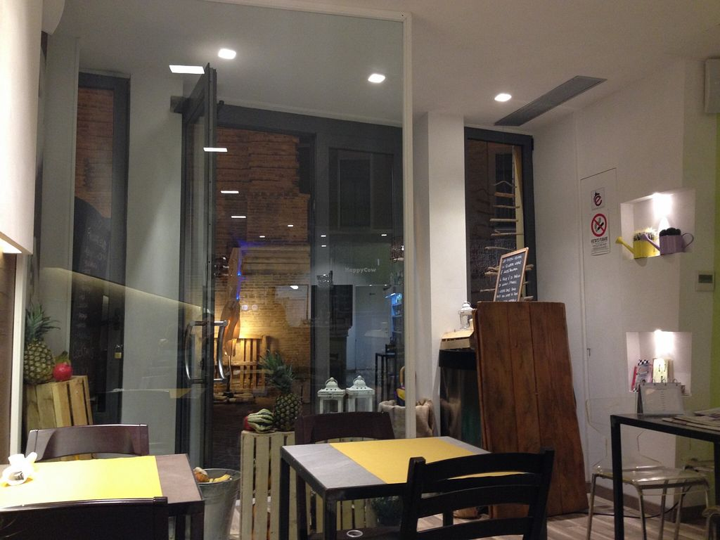 "Photo of Verde Caffe  by <a href=""/members/profile/uomotofu"">uomotofu</a> <br/>Verde caffè 2 <br/> October 5, 2015  - <a href='/contact/abuse/image/63802/120321'>Report</a>"