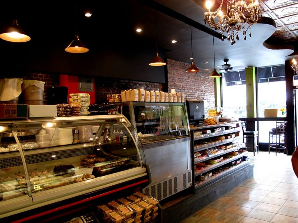 """Photo of Brooklyn Standard Deli - Grand St  by <a href=""""/members/profile/community"""">community</a> <br/>Inside  Brooklyn Standard - Grand St  <br/> October 7, 2015  - <a href='/contact/abuse/image/63807/120535'>Report</a>"""
