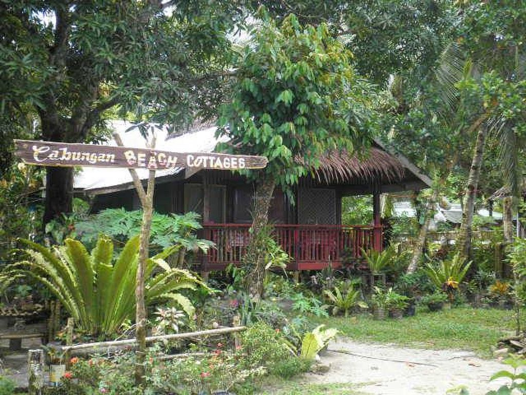 """Photo of Cabungan's Beach Cottage  by <a href=""""/members/profile/community"""">community</a> <br/> Cabungan's Beach Cottage <br/> October 3, 2015  - <a href='/contact/abuse/image/63824/120125'>Report</a>"""