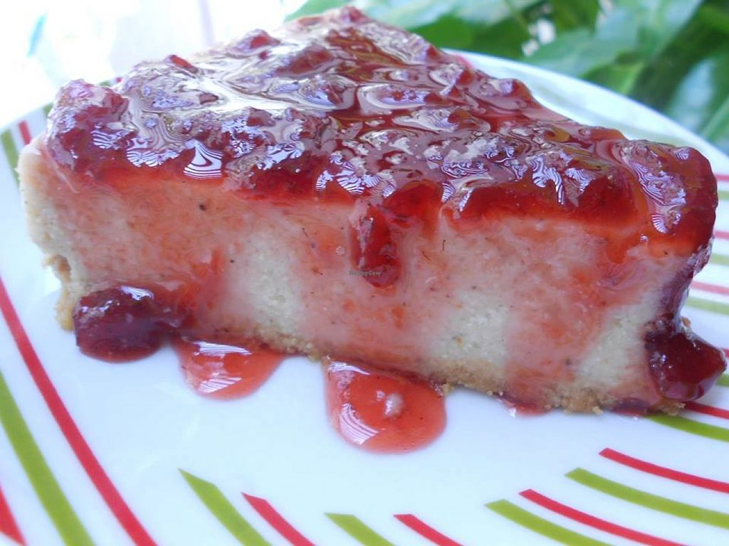 """Photo of Sopa de Folhas  by <a href=""""/members/profile/community"""">community</a> <br/>strawberry cheesecake  <br/> October 3, 2015  - <a href='/contact/abuse/image/63843/120061'>Report</a>"""