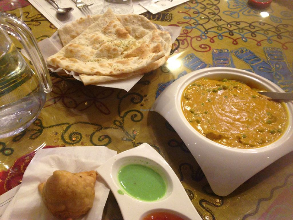 """Photo of Punjab  by <a href=""""/members/profile/rhiannonmadison"""">rhiannonmadison</a> <br/>mutter mushroom curry  <br/> May 14, 2016  - <a href='/contact/abuse/image/63894/149019'>Report</a>"""