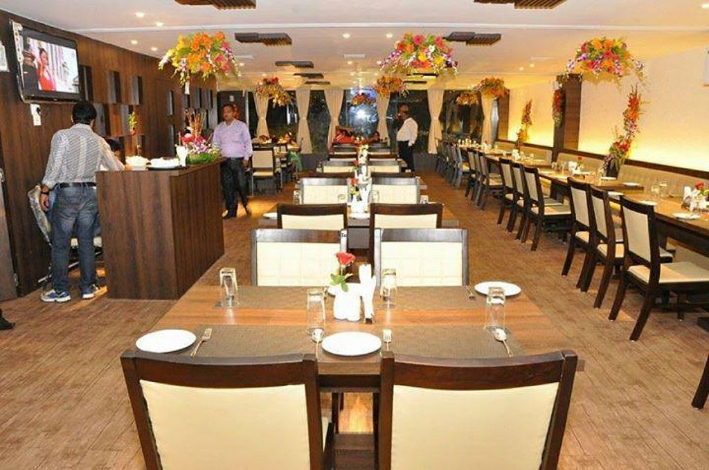 """Photo of VegOut  by <a href=""""/members/profile/vegout"""">vegout</a> <br/>Vegout Restaurant  <br/> September 26, 2015  - <a href='/contact/abuse/image/63916/119206'>Report</a>"""
