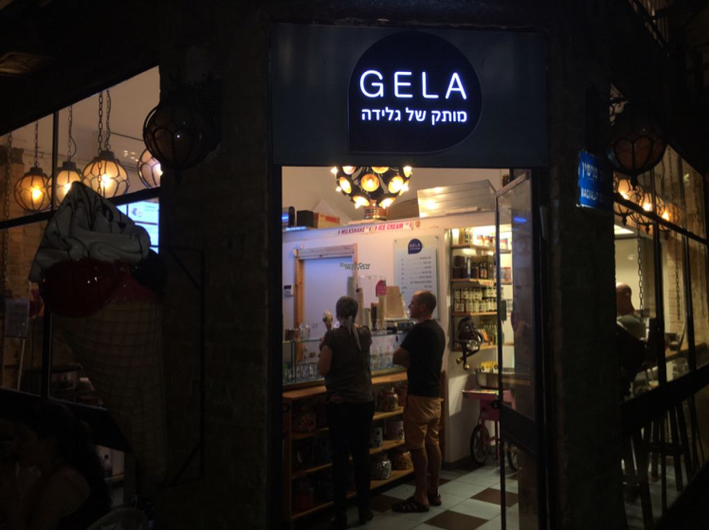 "Photo of CLOSED: Gala Gelateria  by <a href=""/members/profile/daroff"">daroff</a> <br/>exterior <br/> August 14, 2016  - <a href='/contact/abuse/image/63947/168612'>Report</a>"