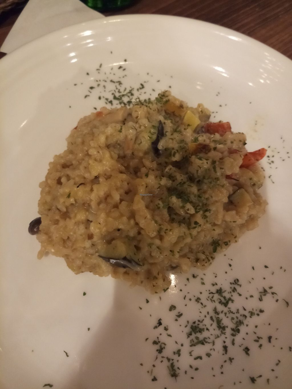 "Photo of Veg Out  by <a href=""/members/profile/MissEunice"">MissEunice</a> <br/>Green curry risotto <br/> January 6, 2018  - <a href='/contact/abuse/image/63991/343665'>Report</a>"