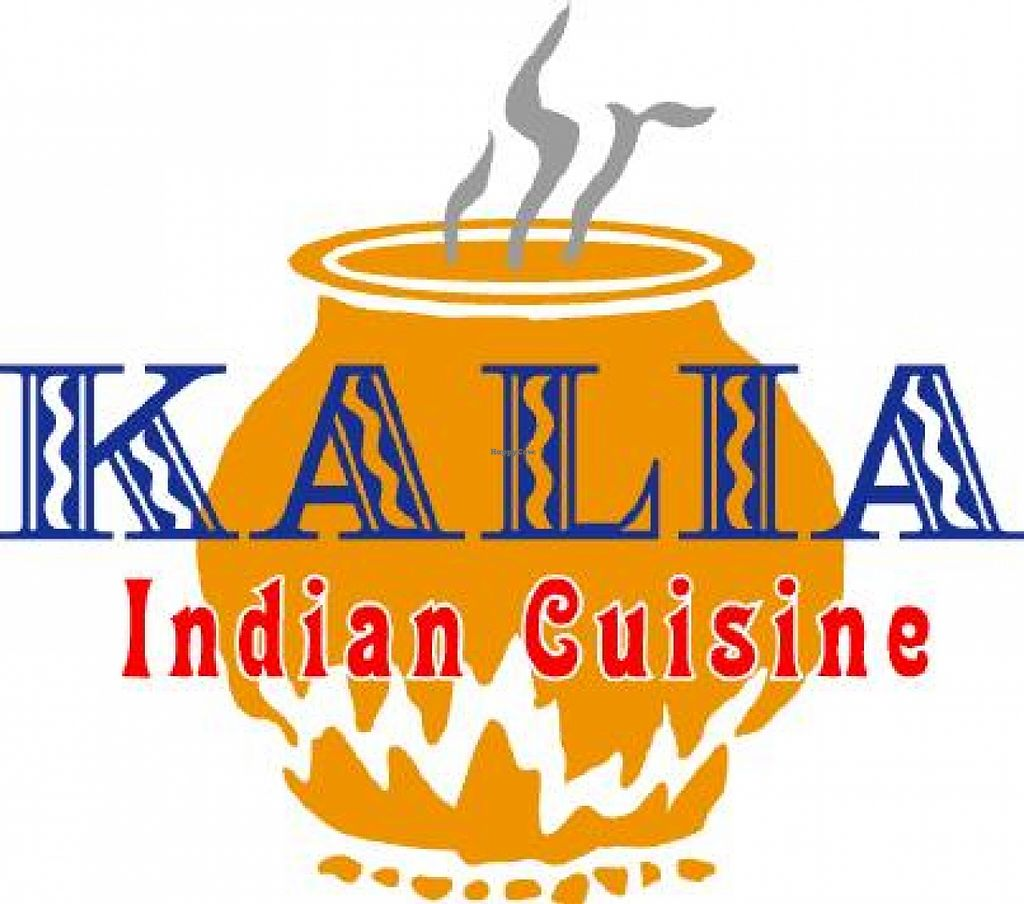 "Photo of Kalia Indian Restaurant  by <a href=""/members/profile/community"">community</a> <br/>Kalia Indian Restaurant logo  <br/> October 8, 2015  - <a href='/contact/abuse/image/64009/120643'>Report</a>"