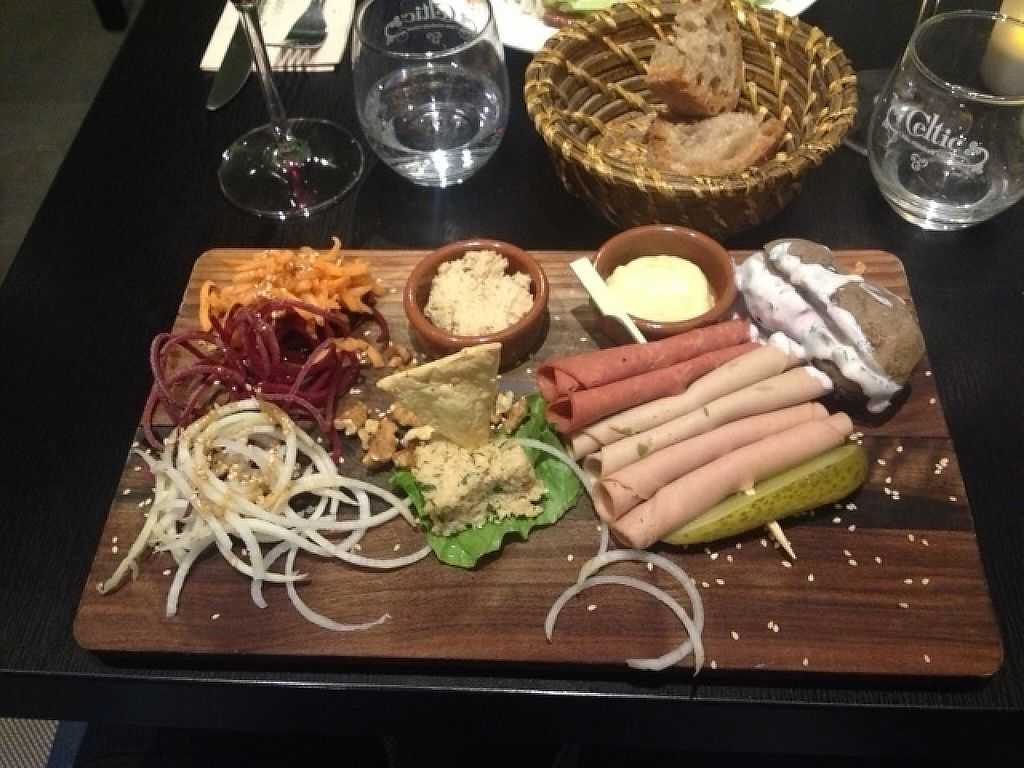 "Photo of Velicious  by <a href=""/members/profile/Damenndyn"">Damenndyn</a> <br/>Charcuterie plate <br/> March 6, 2017  - <a href='/contact/abuse/image/64013/233304'>Report</a>"