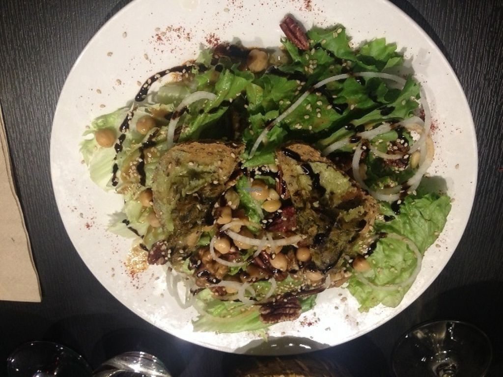 "Photo of Velicious  by <a href=""/members/profile/Damenndyn"">Damenndyn</a> <br/>Gourmet salad <br/> March 6, 2017  - <a href='/contact/abuse/image/64013/233305'>Report</a>"