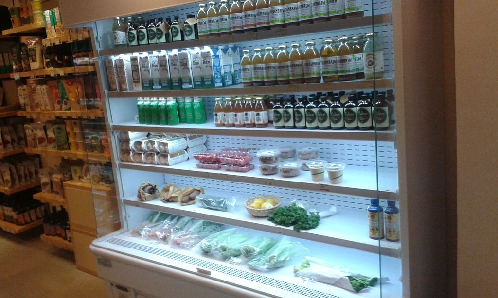 """Photo of Spicebox Organics - Caine Rd  by <a href=""""/members/profile/Stevie"""">Stevie</a> <br/>3 <br/> September 29, 2015  - <a href='/contact/abuse/image/64014/119608'>Report</a>"""