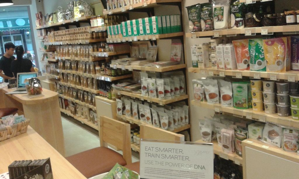 """Photo of Spicebox Organics - Caine Rd  by <a href=""""/members/profile/Stevie"""">Stevie</a> <br/>5 <br/> September 29, 2015  - <a href='/contact/abuse/image/64014/119610'>Report</a>"""