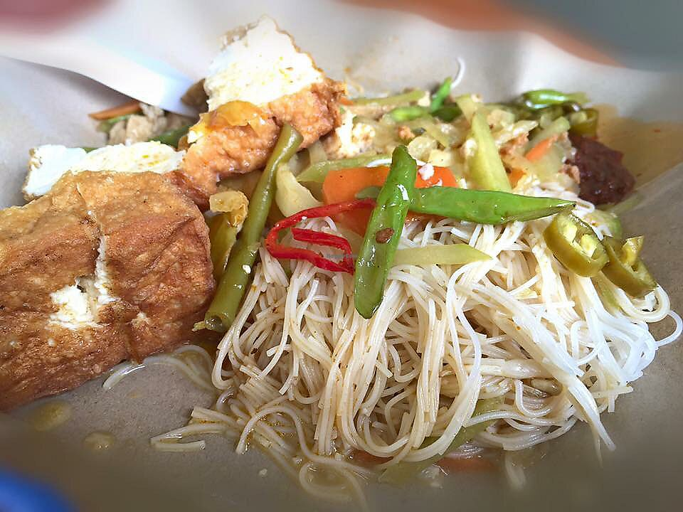 """Photo of Success Vegetarian House Stall  by <a href=""""/members/profile/VeggieTemptation"""">VeggieTemptation</a> <br/> ☆ More vegan recipes and eateries at www.veggieTemptation.blogspot.sg.  Facebook: veggietemptation <br/> March 4, 2018  - <a href='/contact/abuse/image/64023/366668'>Report</a>"""