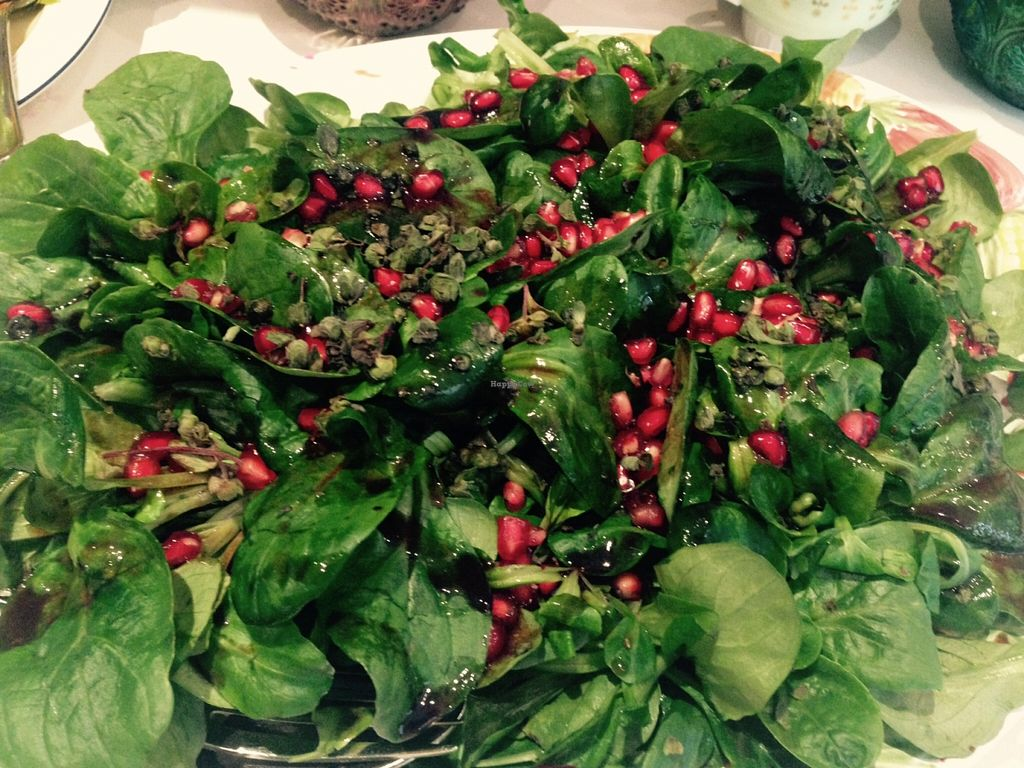 Photo of Gruenes Herz  by KerstinReichl <br/>Amazing Salad <br/> October 29, 2015  - <a href='/contact/abuse/image/64028/123100'>Report</a>