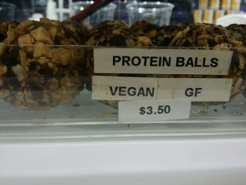 """Photo of CLOSED: Eat  by <a href=""""/members/profile/ericacrombie"""">ericacrombie</a> <br/>protein balls  <br/> October 13, 2017  - <a href='/contact/abuse/image/64101/314690'>Report</a>"""
