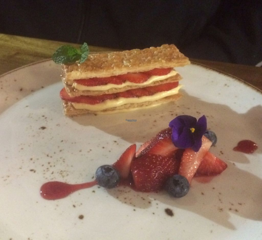 """Photo of V Series  by <a href=""""/members/profile/alia_801"""">alia_801</a> <br/>Mille feuille <br/> September 2, 2016  - <a href='/contact/abuse/image/64133/255754'>Report</a>"""