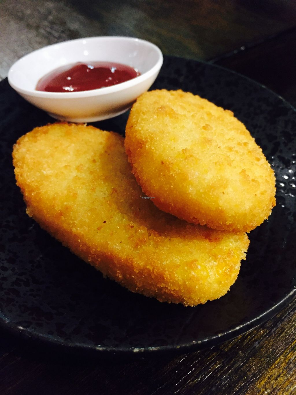 """Photo of Vegeme  by <a href=""""/members/profile/karlaess"""">karlaess</a> <br/>Corn fritters <br/> May 14, 2016  - <a href='/contact/abuse/image/64155/148924'>Report</a>"""