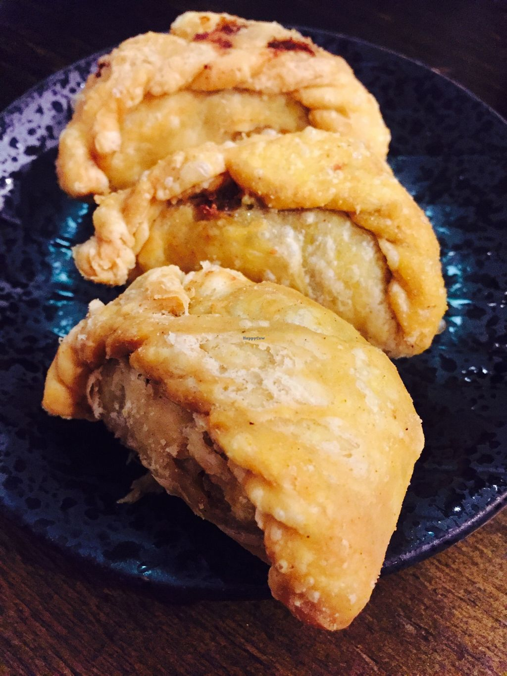 """Photo of Vegeme  by <a href=""""/members/profile/karlaess"""">karlaess</a> <br/>Curry puffs <br/> May 14, 2016  - <a href='/contact/abuse/image/64155/148927'>Report</a>"""
