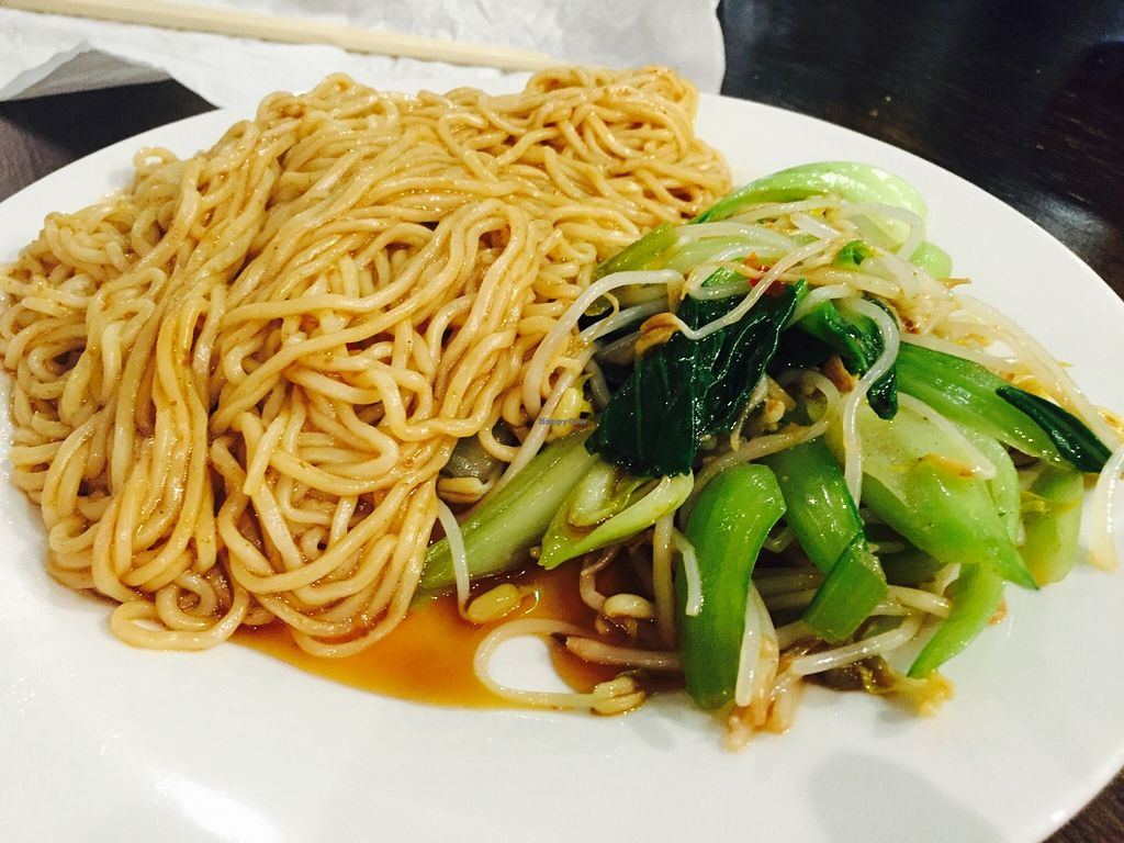 """Photo of Vegeme  by <a href=""""/members/profile/karlaess"""">karlaess</a> <br/>Dry noodles with vegetables  <br/> May 14, 2016  - <a href='/contact/abuse/image/64155/148928'>Report</a>"""