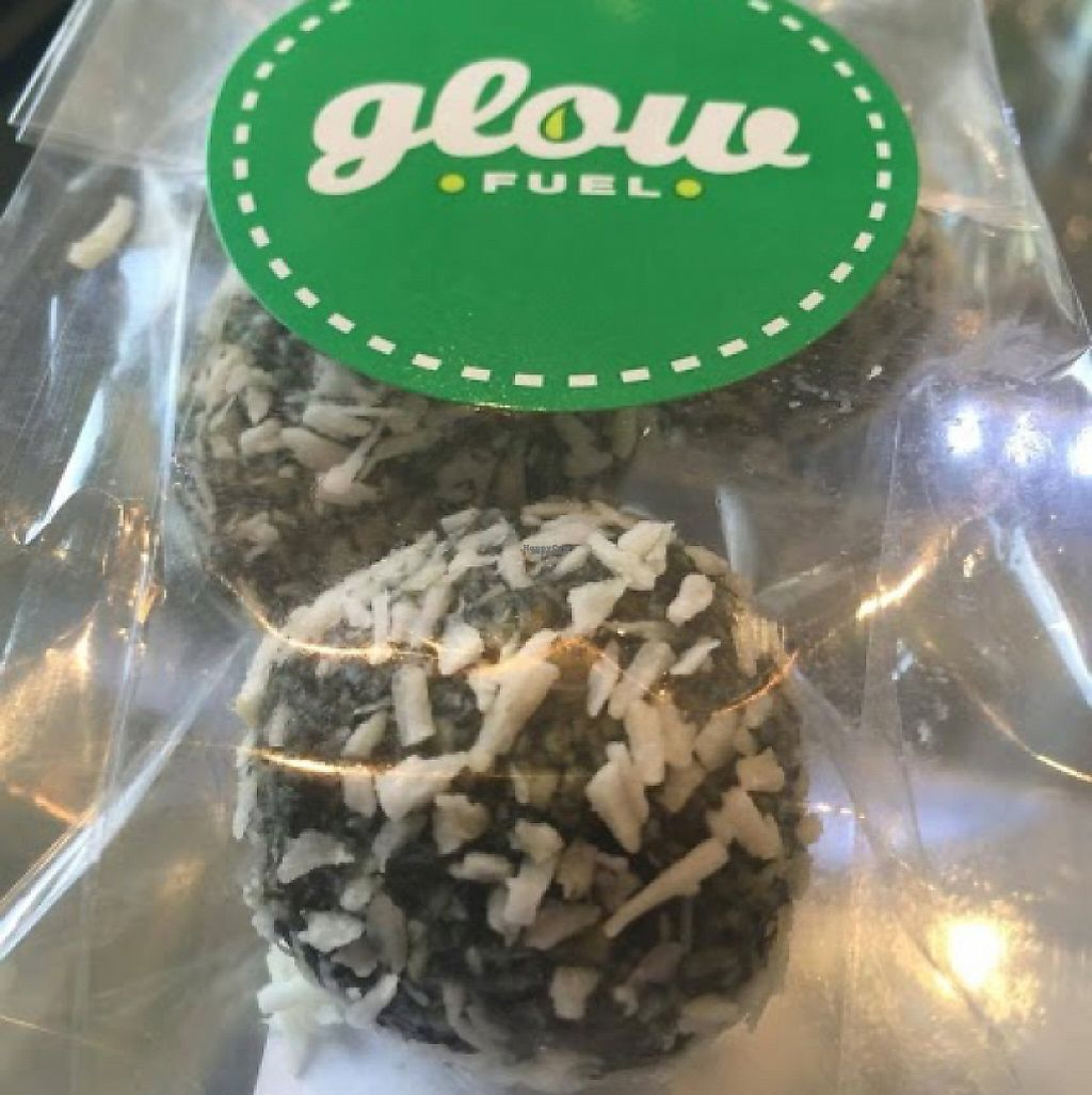 """Photo of Glow Juicery  by <a href=""""/members/profile/Sthera"""">Sthera</a> <br/>Healthy Treats  <br/> April 2, 2017  - <a href='/contact/abuse/image/64167/244053'>Report</a>"""