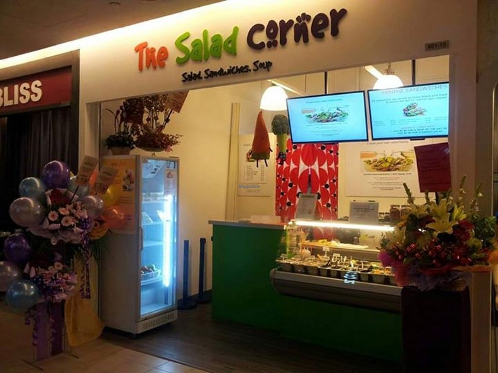 "Photo of The Salad Corner - Amoy Street Food Centre  by <a href=""/members/profile/community"">community</a> <br/>The Salad Corner - Amoy Street Food Centre <br/> October 12, 2015  - <a href='/contact/abuse/image/64180/121174'>Report</a>"