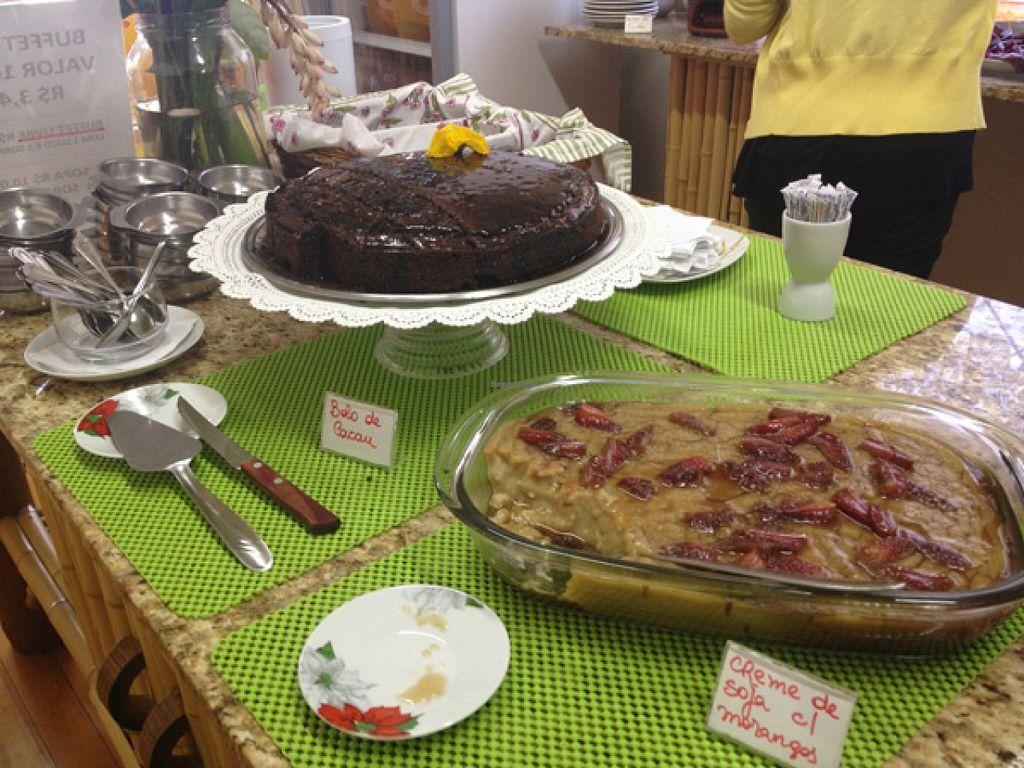 "Photo of Trigais  by <a href=""/members/profile/bruno.assaz"">bruno.assaz</a> <br/>Dessert (photo by Fernanda Tissot) <br/> October 26, 2015  - <a href='/contact/abuse/image/64276/122765'>Report</a>"