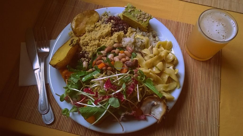 """Photo of Trigais  by <a href=""""/members/profile/bruno.assaz"""">bruno.assaz</a> <br/>Delicious lunch on April 11th, 2016 <br/> April 11, 2016  - <a href='/contact/abuse/image/64276/143956'>Report</a>"""