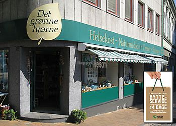 """Photo of Det Gronne Hjorne  by <a href=""""/members/profile/EmilSchmidt"""">EmilSchmidt</a> <br/>Outside the store  <br/> March 20, 2018  - <a href='/contact/abuse/image/64287/373505'>Report</a>"""