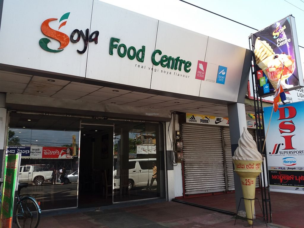 """Photo of Soya Food Centre  by <a href=""""/members/profile/huawhenua"""">huawhenua</a> <br/>Exterior of Soya Food Centre <br/> July 2, 2017  - <a href='/contact/abuse/image/64291/275952'>Report</a>"""