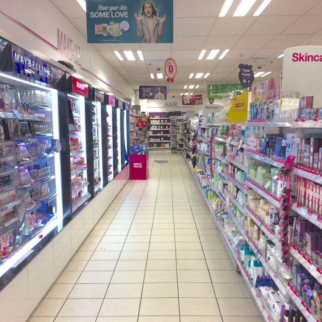 """Photo of Superdrug  by <a href=""""/members/profile/CiaraSlevin"""">CiaraSlevin</a> <br/>inside  <br/> August 23, 2016  - <a href='/contact/abuse/image/64301/171138'>Report</a>"""