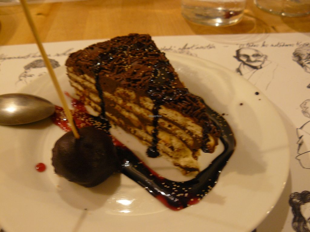 """Photo of El Jardin de los Dragones  by <a href=""""/members/profile/Qternocq"""">Qternocq</a> <br/>Dessert <br/> October 9, 2015  - <a href='/contact/abuse/image/64325/120773'>Report</a>"""