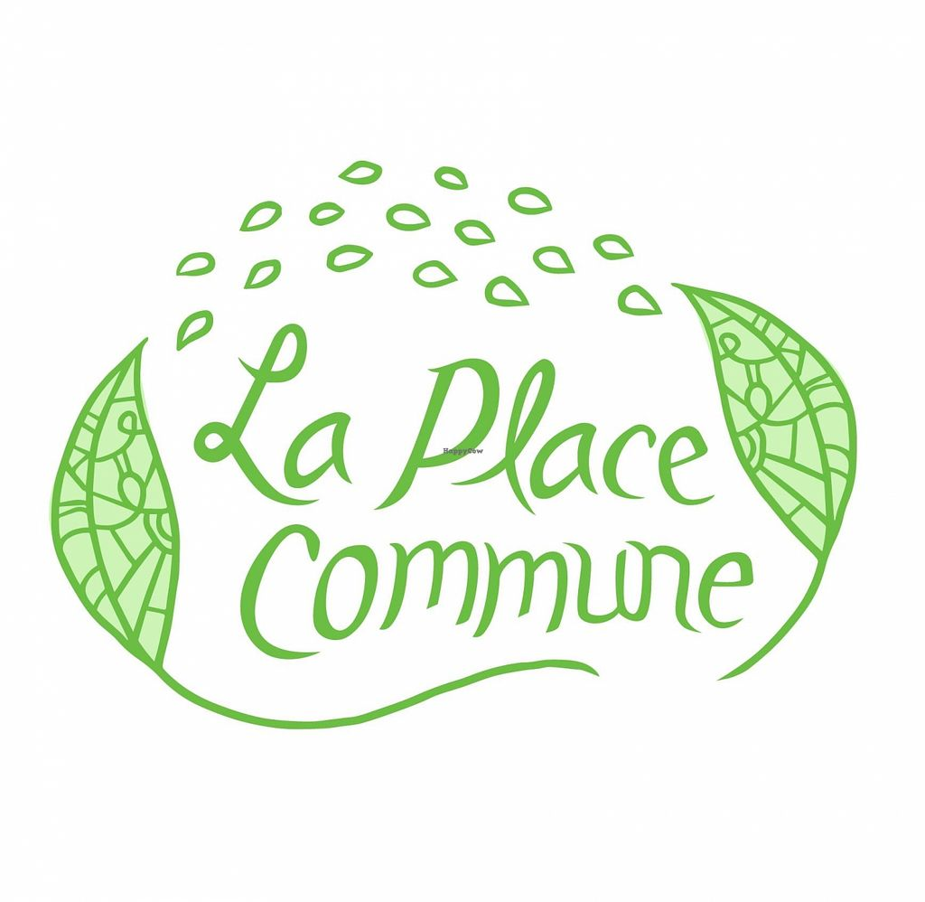 """Photo of La Place Commune  by <a href=""""/members/profile/laplacecommune"""">laplacecommune</a> <br/>Logo <br/> October 11, 2015  - <a href='/contact/abuse/image/64372/120971'>Report</a>"""