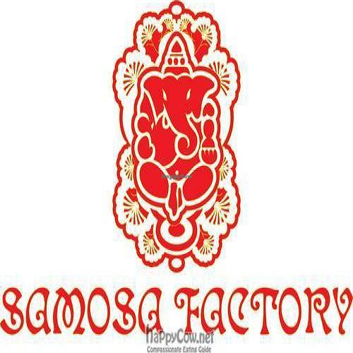 """Photo of CLOSED: Samosa Factory Indian Cuisine  by <a href=""""/members/profile/yogichef"""">yogichef</a> <br/> December 7, 2008  - <a href='/contact/abuse/image/6442/1301'>Report</a>"""