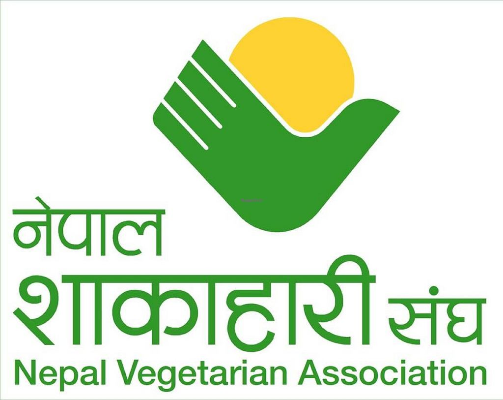 "Photo of Nepal Vegetarian Association  by <a href=""/members/profile/SureshSharma"">SureshSharma</a> <br/>Logo of Nepal Vegetarian Association <br/> October 13, 2015  - <a href='/contact/abuse/image/64434/121180'>Report</a>"