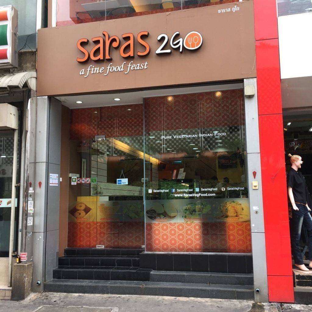 """Photo of Saras 2Go  by <a href=""""/members/profile/peterstuckings"""">peterstuckings</a> <br/>Street view <br/> November 3, 2016  - <a href='/contact/abuse/image/64446/186294'>Report</a>"""