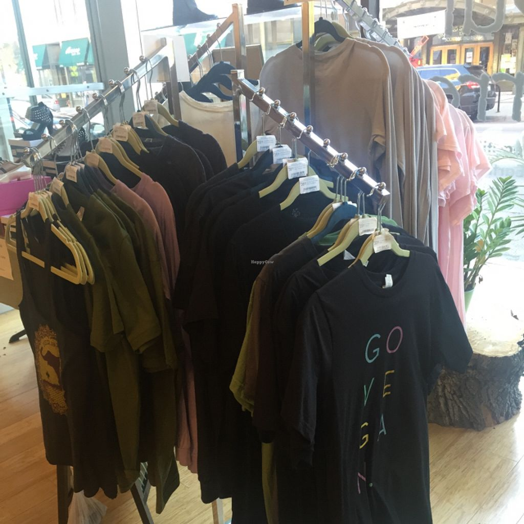 """Photo of CLOSED: Amour de la Terre  by <a href=""""/members/profile/Amour%20de%20la%20Terre"""">Amour de la Terre</a> <br/>Shirts from a variety of companies! <br/> October 25, 2015  - <a href='/contact/abuse/image/64457/122681'>Report</a>"""